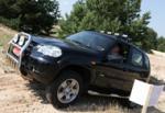 В Украине стартуют продажи Chevrolet Niva c «пакетом безопасности»